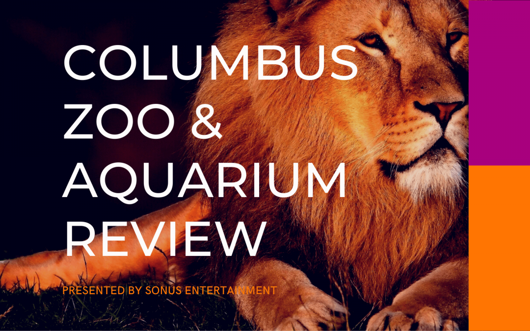 The Columbus Zoo and Aquarium Wedding Review